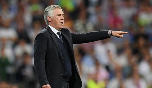 """Bundesliga: Ancelotti: """"Es ist eine Ehre, Trainer dieses Teams zu sein"""""""