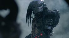 New Predator Movie Steps Out Of The Shadows