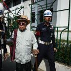 Thai court drops royal insult case over 16th century duel