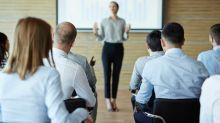 Stress, peur de l'échec : 8 conseils de coach pour réussir sa prise de parole en public