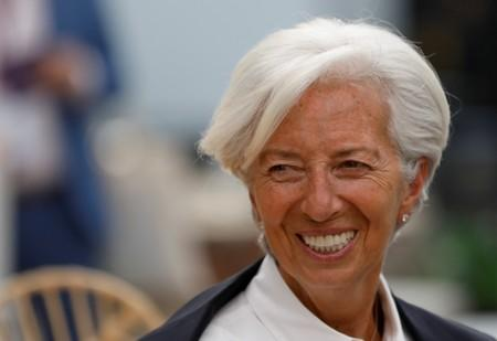 International Monetary Fund chief Christine Lagarde nominated as next European Central Bank head