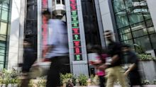 Sensex, Nifty Suffer Second Worst Week Of 2017 On Earnings Concern