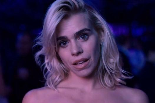 Billie Piper: I was in a 'dark' place after leaving music career and breakdown of Chris Evans marriage