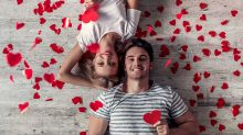 The history behind Valentine's Day isn't romantic at all