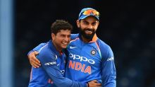 India beat West Indies by 105 runs in 2nd ODI