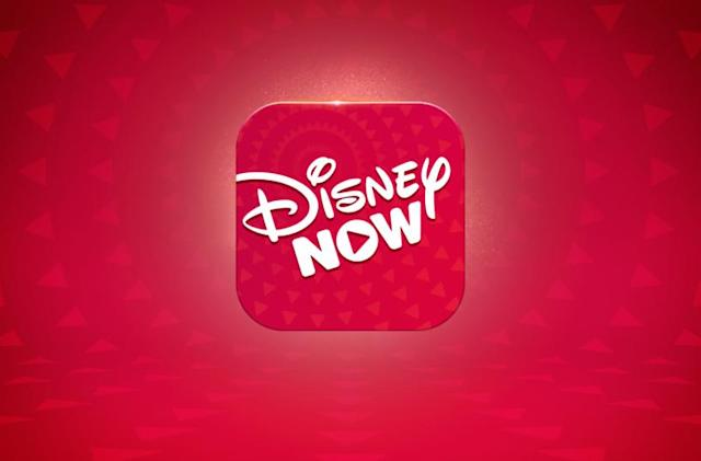 Disney merges its kid-friendly streaming options into a single app