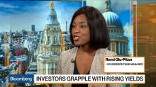 Foundations Still Good for Equities, Schroders' Olu-Pitand Says
