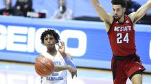 UNC vs. Northeastern: Three Things to Watch