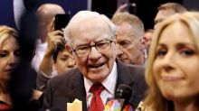 Warren Buffett's Bet Is a Midstream Buying Signal
