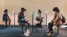 Facebook desenvolve áudio ultrarrealista para realidades virtual e aumentada