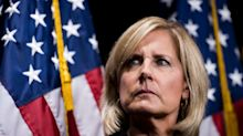 GOP Rep. Claudia Tenney Loses Re-election To Democrat Anthony Brindisi