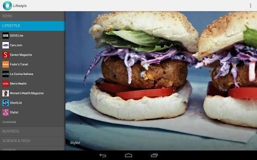 Google Currents for Android now supports audio playback, improves syncing between devices