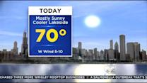 CBS 2 Weather Watch (6AM, May 22, 2015)