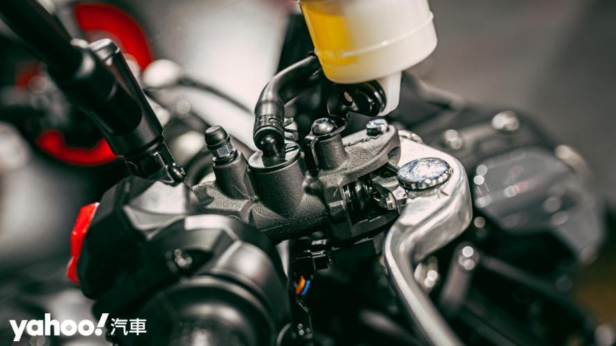 嶄新的黑暗家族第三世代!Yamaha全新2021 MT-09、MT-07正式發表! - 10