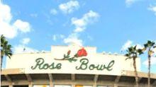 Reed's Named The Official Ginger Beer Of Famed Rose Bowl Stadium