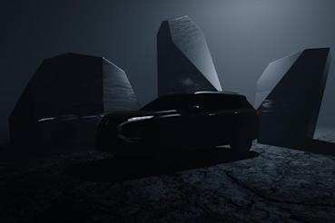 Mitsubishi新世代Outlander 2021年2月現身,外觀宛如Engelberg Tourer複製貼上