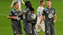 Loons hope FC Cincinnati is still their tonic for middling play