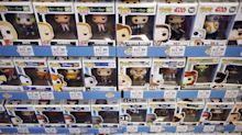 Funko makes major acquisition to help stock 'pop'