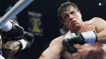 Rocky Balboa ganha cinturão honorário do Conselho Mundial de Boxe