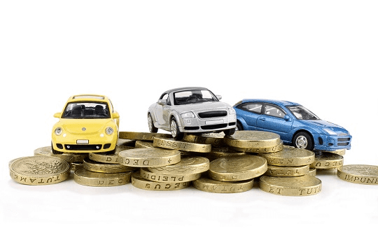 Five Clever Ways That Can Help Drivers Save Money on Car Insurance