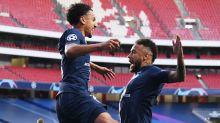 PSG - Marquinhos parle du mercato et défend Neymar