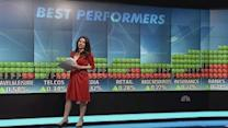 Europe opens mixed; UK's FTSE plays catch-up