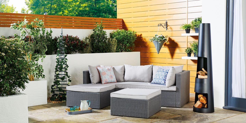 The New Aldi Garden Furniture Range Is Here