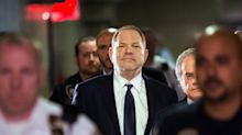 Harvey Weinstein 'never said anything about trading movie roles for sexual favors,' says lawyer