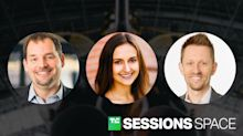Space investors will see into the future at TechCrunch Sessions: Space