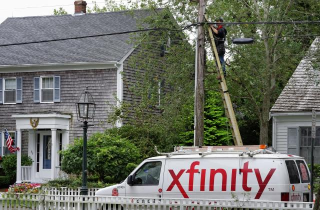 FCC fines Comcast $2.3 million for shady billing practices (updated)
