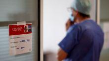 La France compte 5.924 patients soignés en réanimation à cause du COVID-19