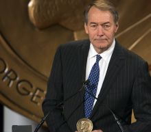 What 3 Creepy Meetings With Charlie Rose Taught Me About Toxic Sexism And Blurred Lines
