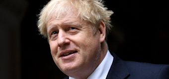 If Trump loses, it won't take long for us to wake up to who Boris Johnson really was all along