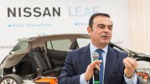Carlos Ghosn, presidente da Renault-Nissan, é preso por fraude fiscal
