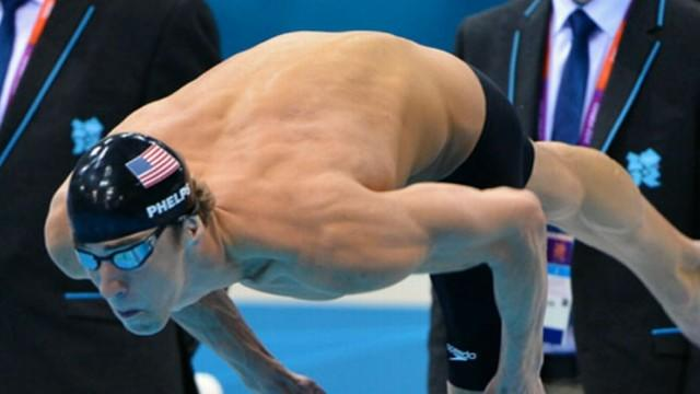 Olympic Games 2012: Michael Phelps, Missy Franklin Hope for More Gold