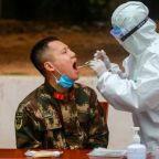 Most coronavirus infections are mild, says Chinese study