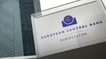 BCE encerra programa de compra da dívida