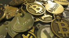 Cryptocurrency Proxy Stocks Gain as Bitcoin Rebounds