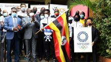 Uganda Olympic team member tests positive on arrival in Japan