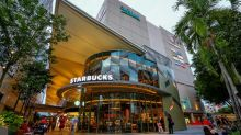 A recovery in tenant sales is not enough for CapitaLand Mall Trust