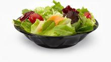 McDonald's salads sicken 163 in 10 states, put three in hospital