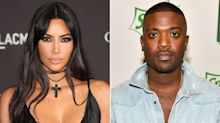 Kim Kardashian Calls Ray J a 'Pathological Liar' After Report About Their Sexual Experiences