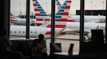 A wintry storm hammering the Southeast grounds more than 1,400 flights, as airlines waive change fees
