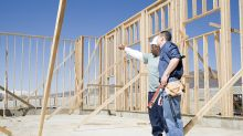 Home builder confidence hits 3½ year low as housing crunch worsens