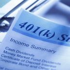 Deadline To Fund 401(k) Is Year's End