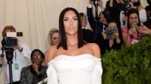 Kim Kardashian West shares new detail about youngest son Psalm