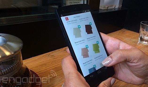 Square and Uniqlo partner to sell on-demand gifts, save your relationship