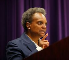'It Was a Planned Attack.' Chicago Mayor Lori Lightfoot Says Looting Was Organized