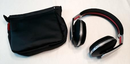 Phiaton Chord MS 530 Bluetooth headphones: A joy to wear and listen to