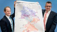 BGE: Deckgebirge in Gorleben nicht ausreichend für Endlager